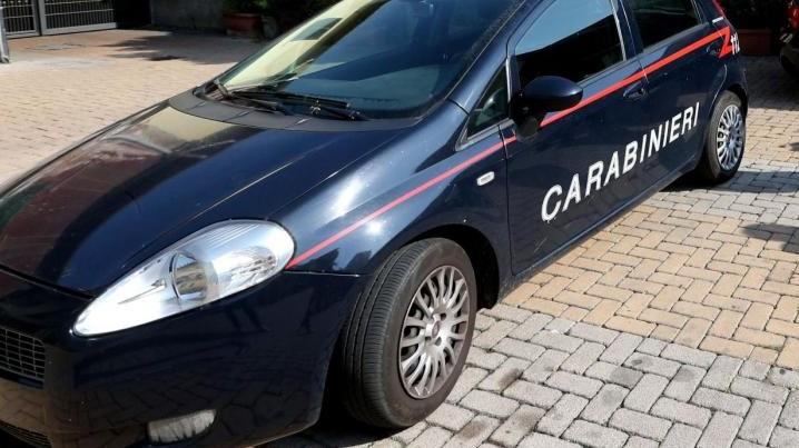 Varese, ritrovata la ragazza scomparsa nel 'bosco della droga'
