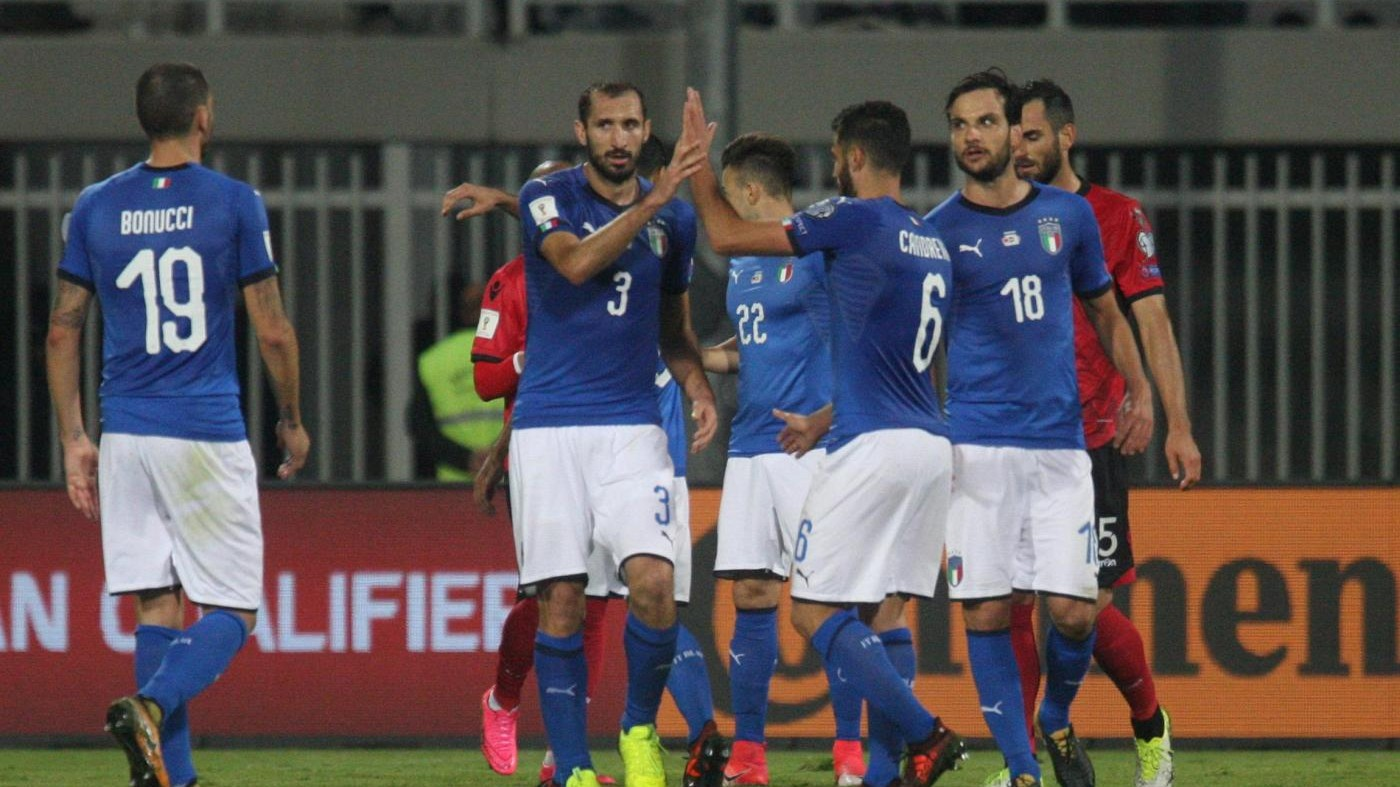 Russia 2018, Svezia sarà avversaria dell'Italia ai playoff
