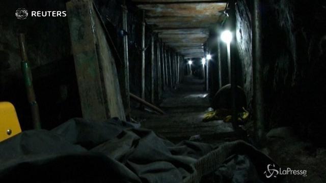 VIDEO Brasile, scavano tunnel di 500 metri per rapinare banca: 16 arresti
