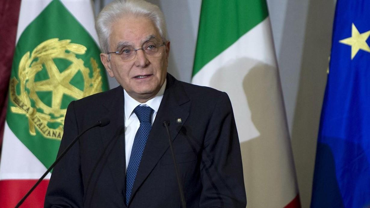 """Mattarella promulga il codice antimafia ma avverte: """"Criticità nell'articolo sulla confisca"""""""