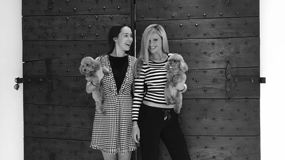 """Aurora sul rapporto con Eros Ramazzotti e Michelle Hunziker: """"Con mamma discuto di più"""""""