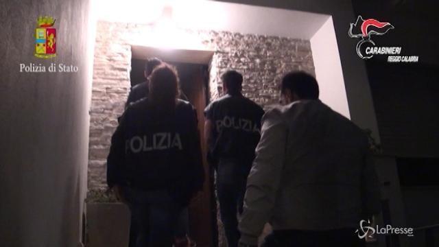 'Ndrangheta, le mani delle cosche sul depuratore di Gioia Tauro: 7 fermi
