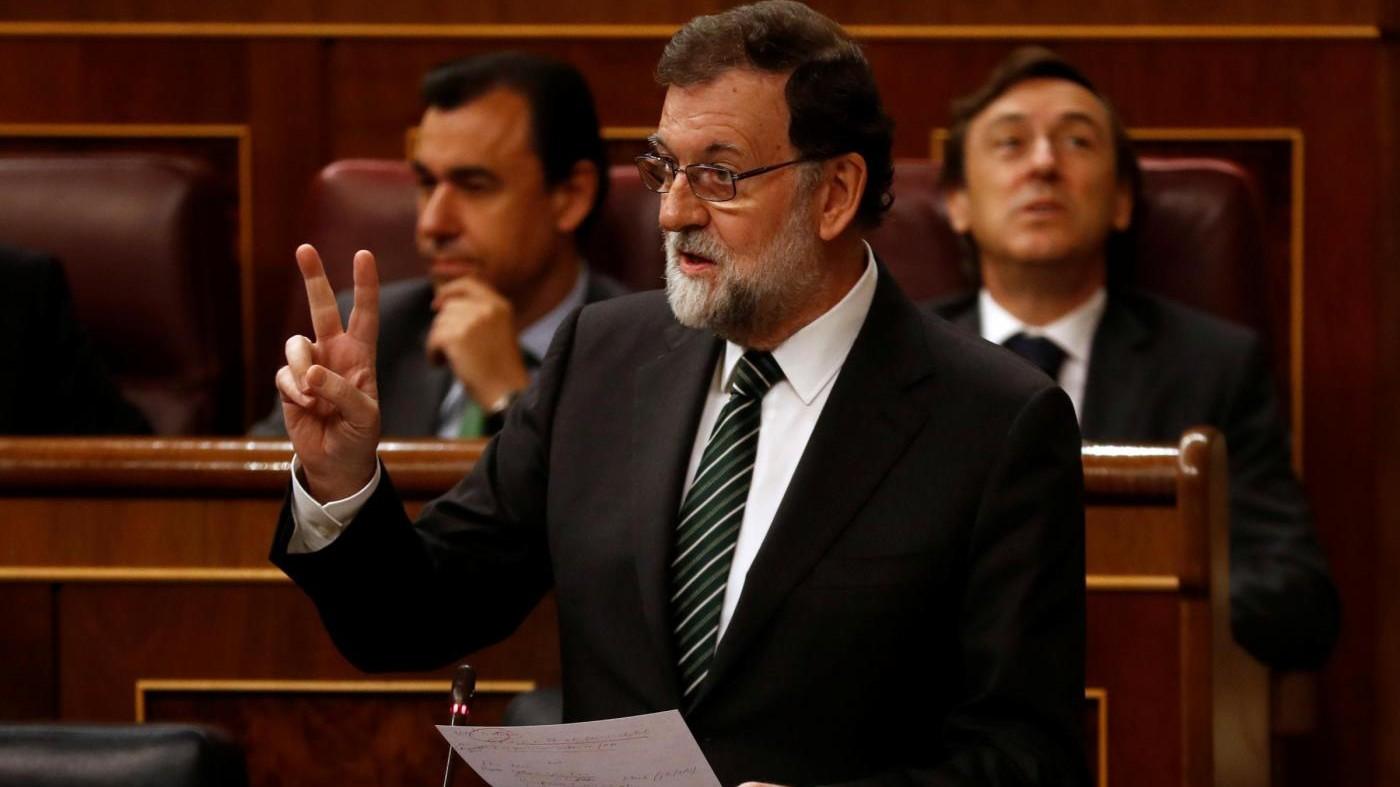 Catalogna, cos'è e cosa prevede l'articolo 155 della Costituzione
