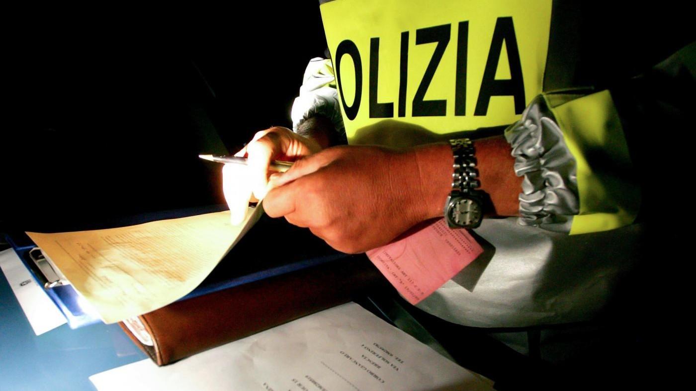 Trasporti, oltre 20mila italiani senza punti sulla patente