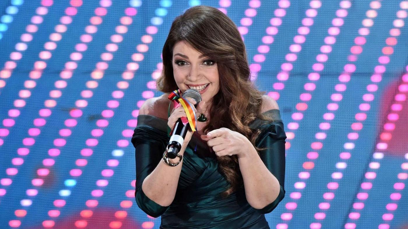 Da Elio a J-Ax, tutti cantano Cristina D'Avena: 16 big per il suo nuovo album