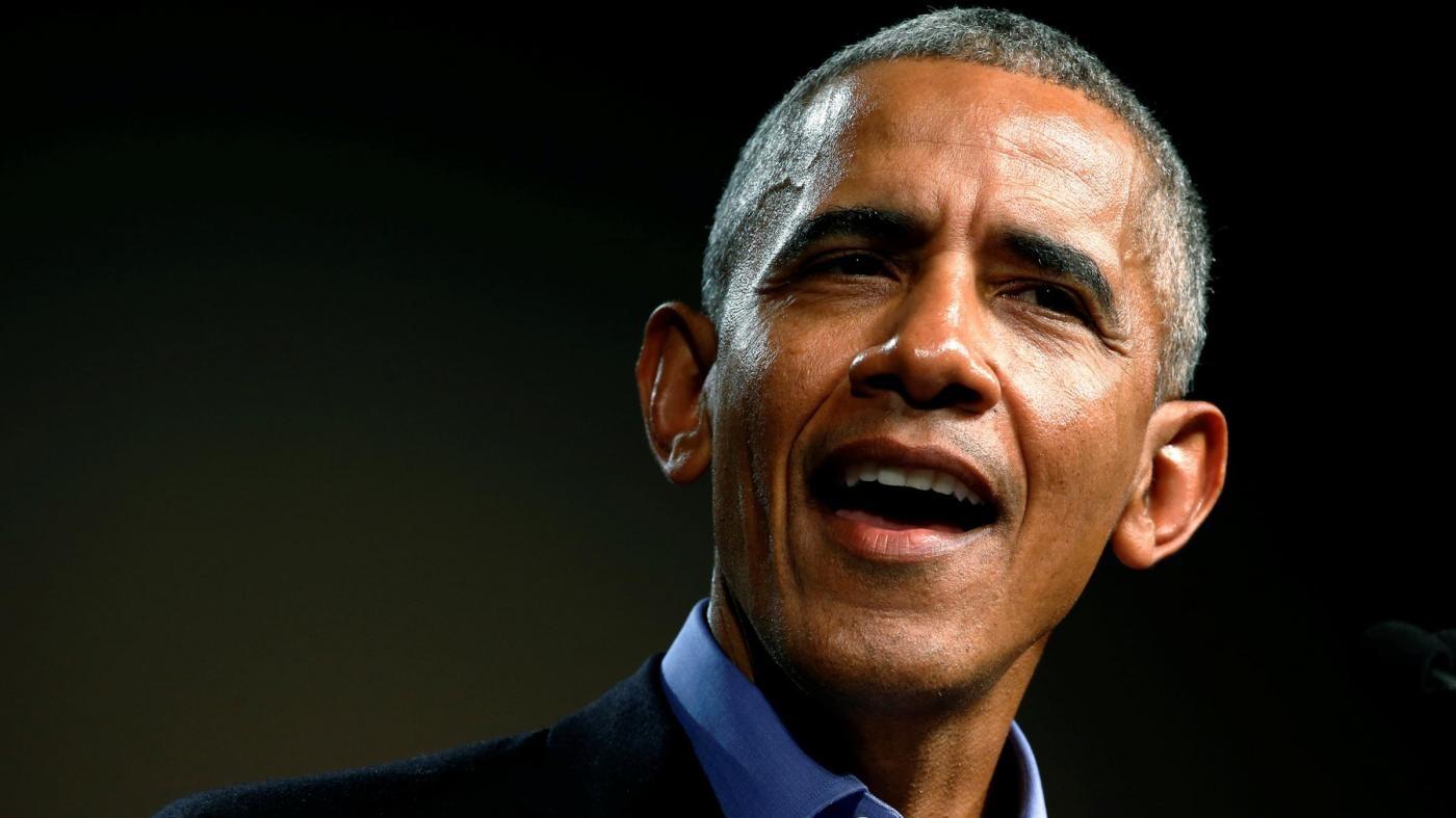 Il ritorno di Obama in politica. E Bush gli fa eco (contro Trump)