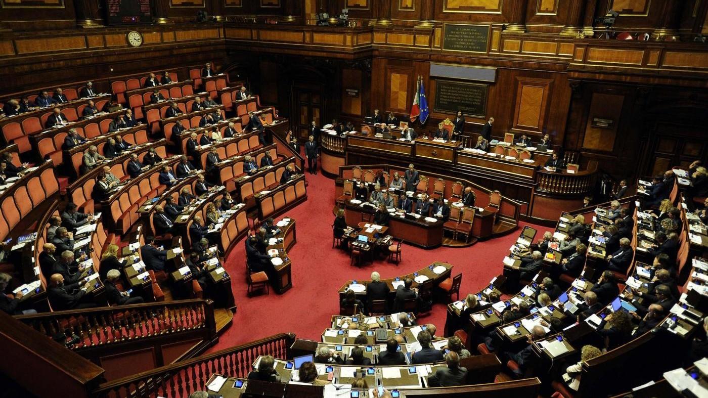 Legge elettorale, 179 proposte di modifica e 160mila firme per cambiarla