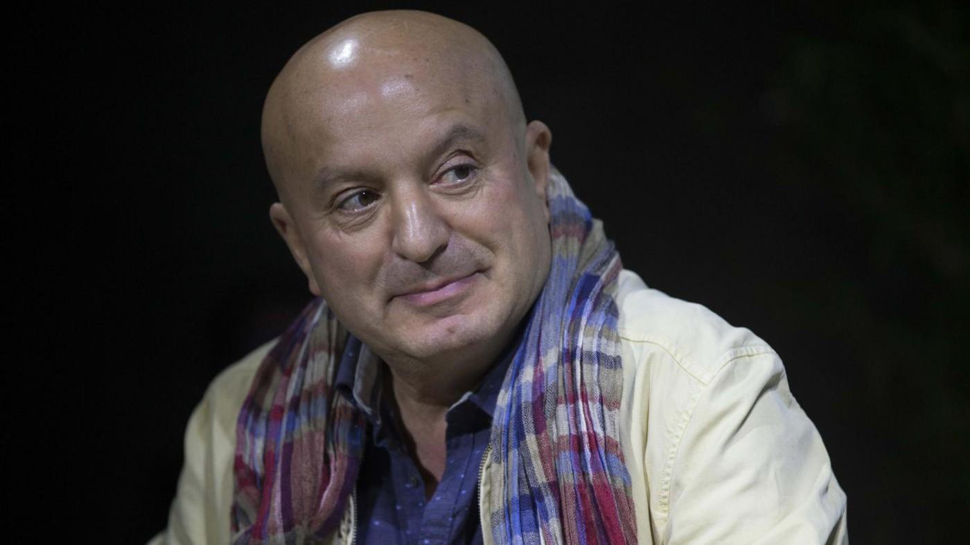 """Il racconto choc dell'attore Ferrini: """"Ho sofferto la fame per i troppi no"""""""