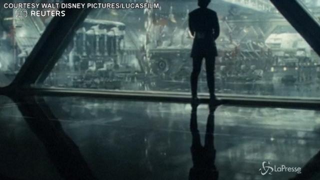 """Ecco il trailer di """"Star Wars: Gli ultimi Jedi"""""""