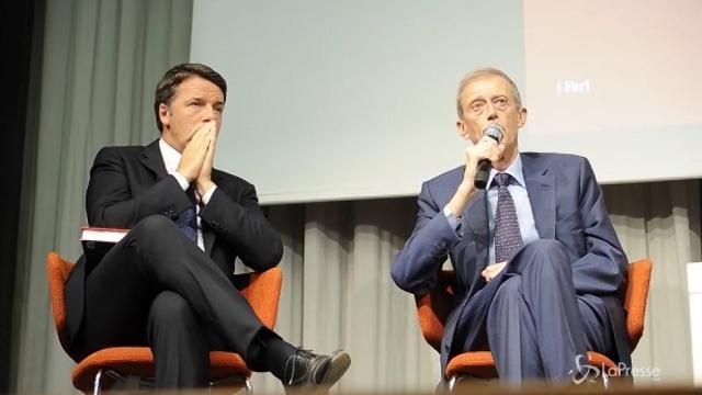 """Fassino: """"All'Italia serve ancora un grande partito riformista"""""""