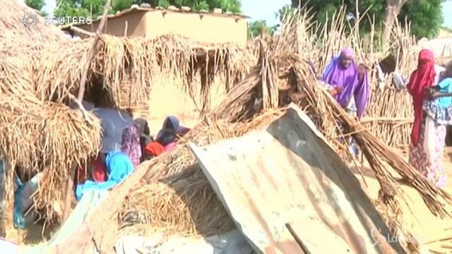 Sacerdote italiano sequestrato in Nigeria