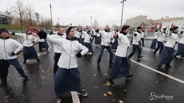 Russia: arriva il Festival Mondiale della Gioventù