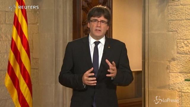 """Catalogna, Pudgemont: """"Di nuovo prigionieri politici"""""""