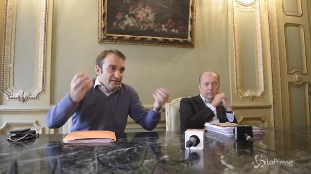 La sindaca di Torino Appendino indagata per falso
