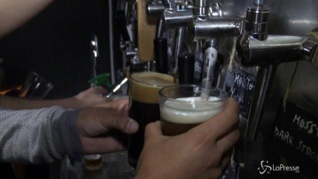 In gara per la migliore birra artigianale del Sud America
