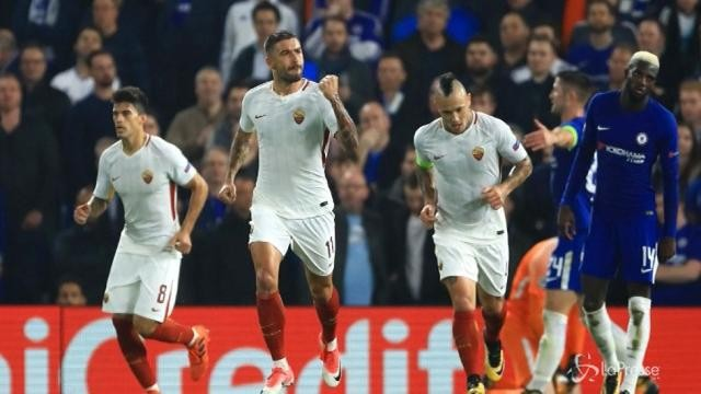 Champions League, bene per Juve e Roma