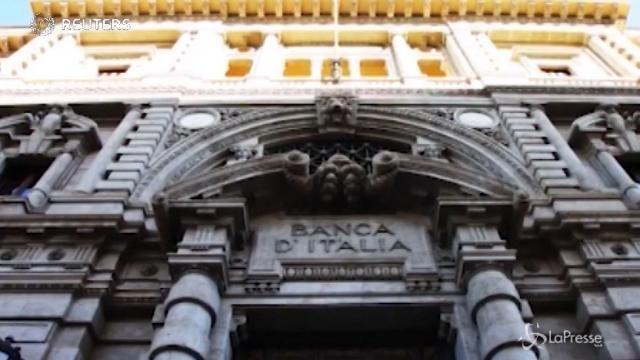 Bankitalia, Visco in commissione inchiesta