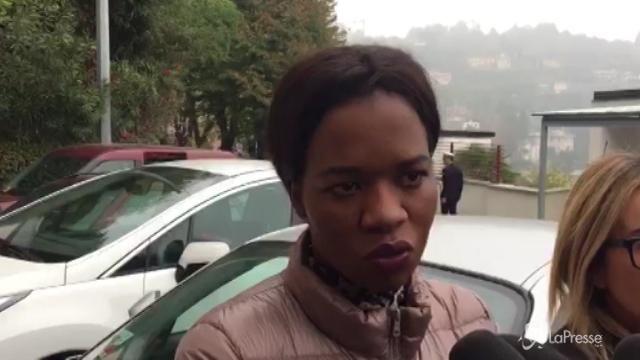 """Tragedia di Como, una amica di famiglia: """"Temeva gli portassero via i bambini"""""""