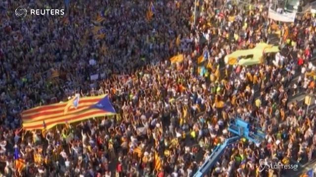 Catalogna: cresce la tensione tra Madrid e Barcellona