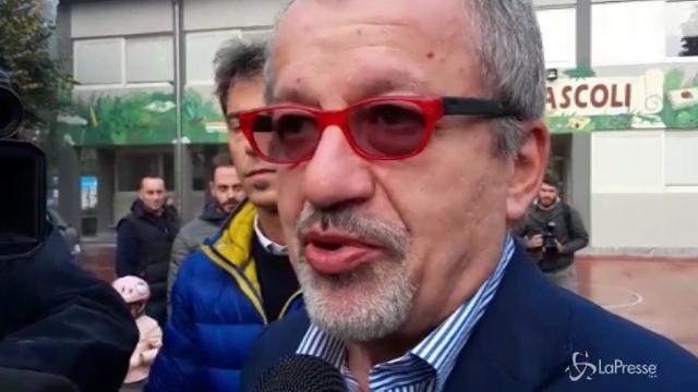 """Referendum autonomia,  Maroni: """"Occasione straordinaria"""""""