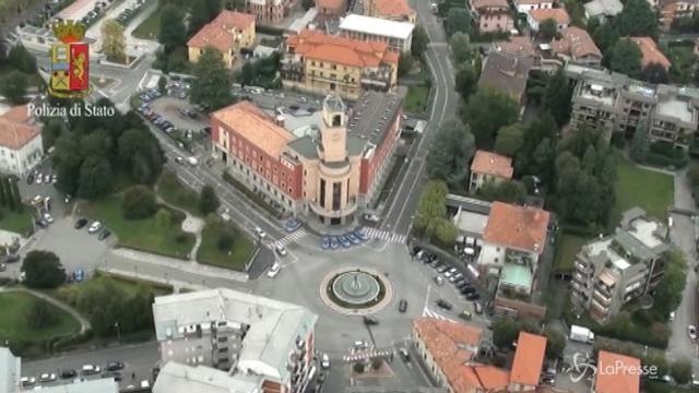 Le intercettazioni della banda criminale di Varese