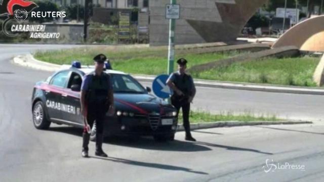 Droghe a minori: 7 arresti in Sicilia