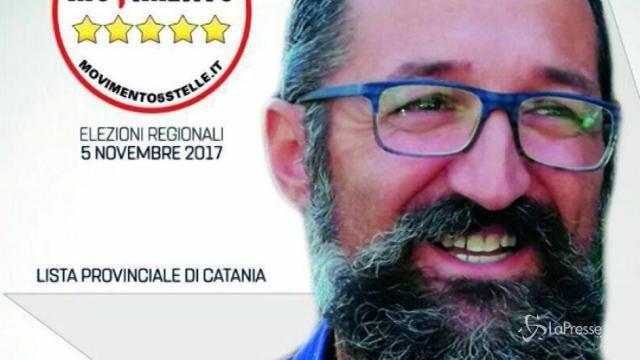 Sicilia: cacciato condannato in lista M5s