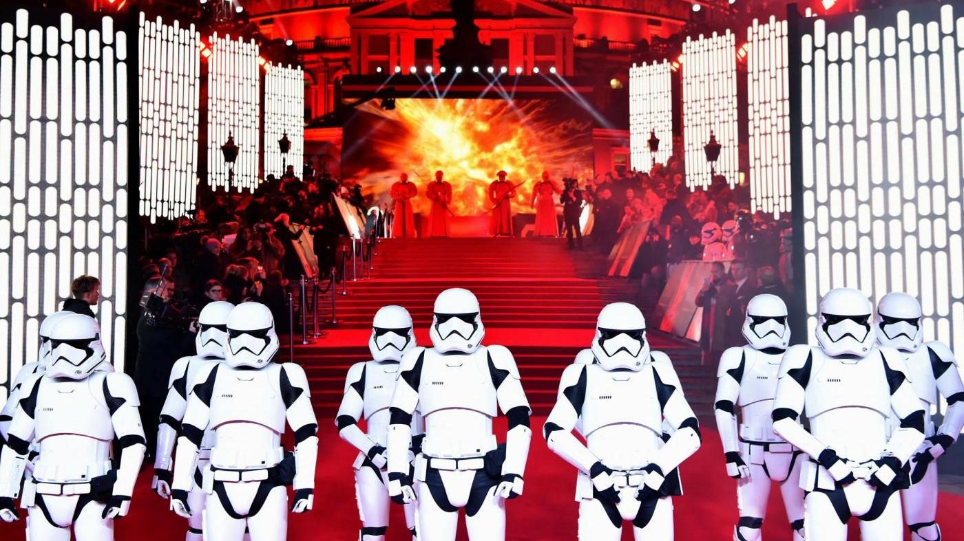 """Star Wars, dieci motivi per vedere """"Gli Ultimi Jedi"""""""