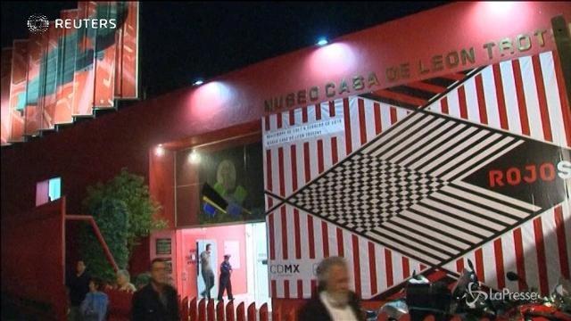 Città del Messico, una mostra per omaggiare il centenario della rivoluzione russa