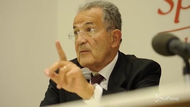 Elezioni, Prodi si sfila dal centrosinistra