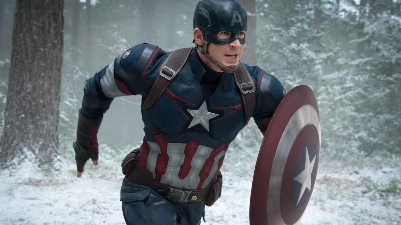 Chris Evans contro i bulli: è davvero Captain America
