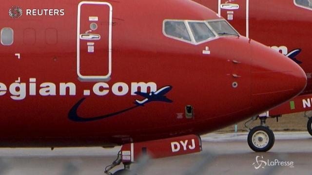 Roma-New York, decolla il primo volo low cost
