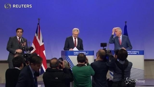 Brexit, decisa la data e l'ora in cui la Gran Bretagna uscirà dall'Ue