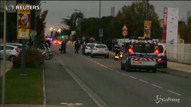 Auto contro studenti a Tolosa: ecco il luogo dell'assalto