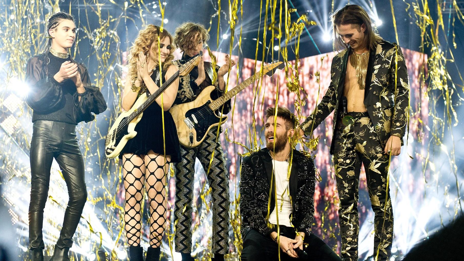 Lorenzo Licitra trionfa a 'X Factor': delusione per i Maneskin e Enrico Nigiotti
