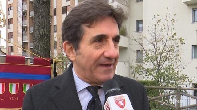 """Calcio, Cairo: """"Italia-Svezia? Troppe parole, facciamo dei fatti"""""""