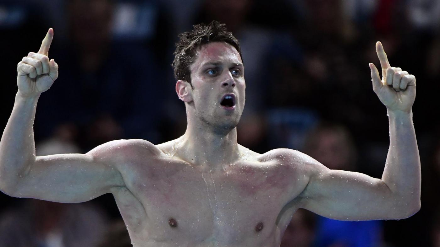 Nuoto, grande Italia agli Europei. Tre ori nell'ultima giornata