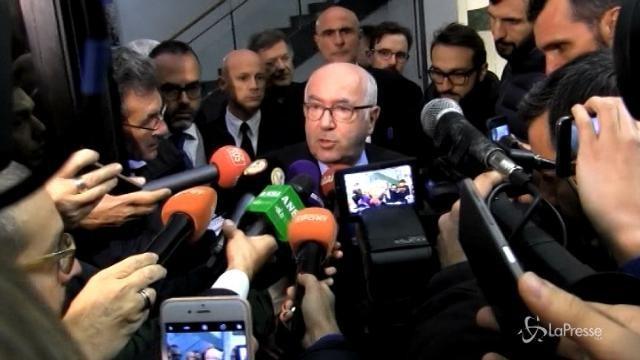 Italia, Tavecchio ora punta su Ancelotti