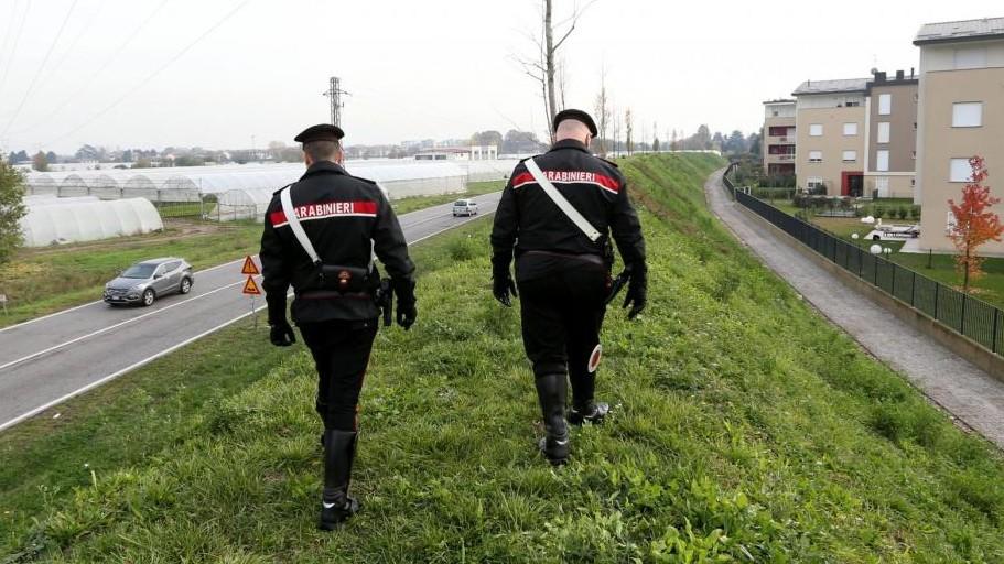 Vocazione straniera dei carabinieri: ora viaggiano in Peugeot