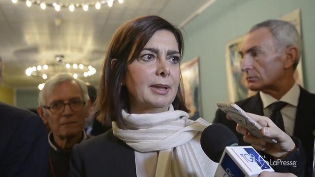 """Riina, Boldrini: """"La sua morte non significa la fine delle mafie"""""""