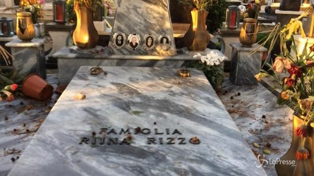 Corleone, la tomba della famiglia Riina: qui sarà sepolto il 'Capo dei capi'