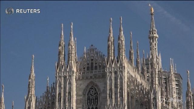 Ema, Milano sconfitta, la nuova sede ad Amsterdam
