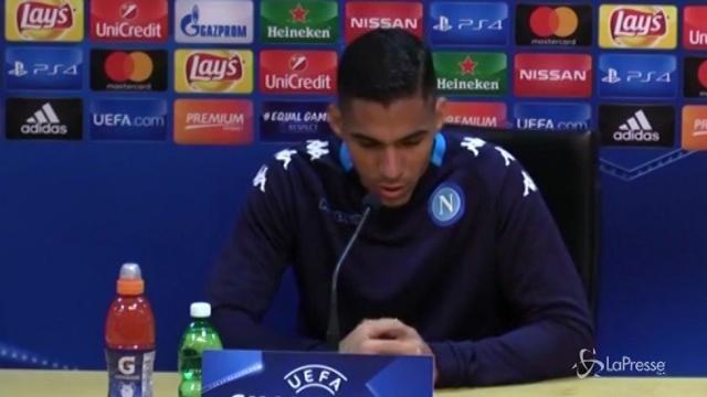 """Napoli, Allan: """"Contro lo Shakhtar daremo tutto"""""""