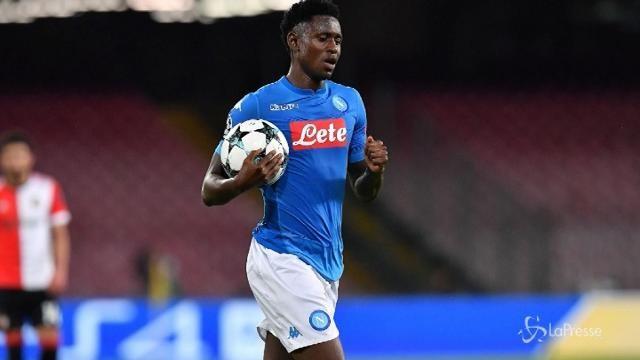 Champions, Napoli obbligato a vincere contro lo Shakhtar