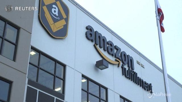 """Amazon, a rischio il """"black friday"""" a Piacenza"""