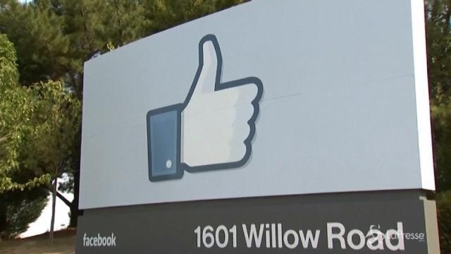 Riina, Facebook si scusa con i familiari
