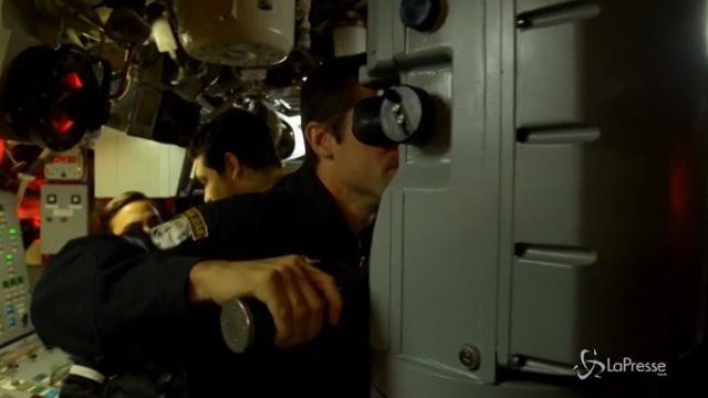 Nuovo indizio nella ricerca del sottomarino argentino disperso