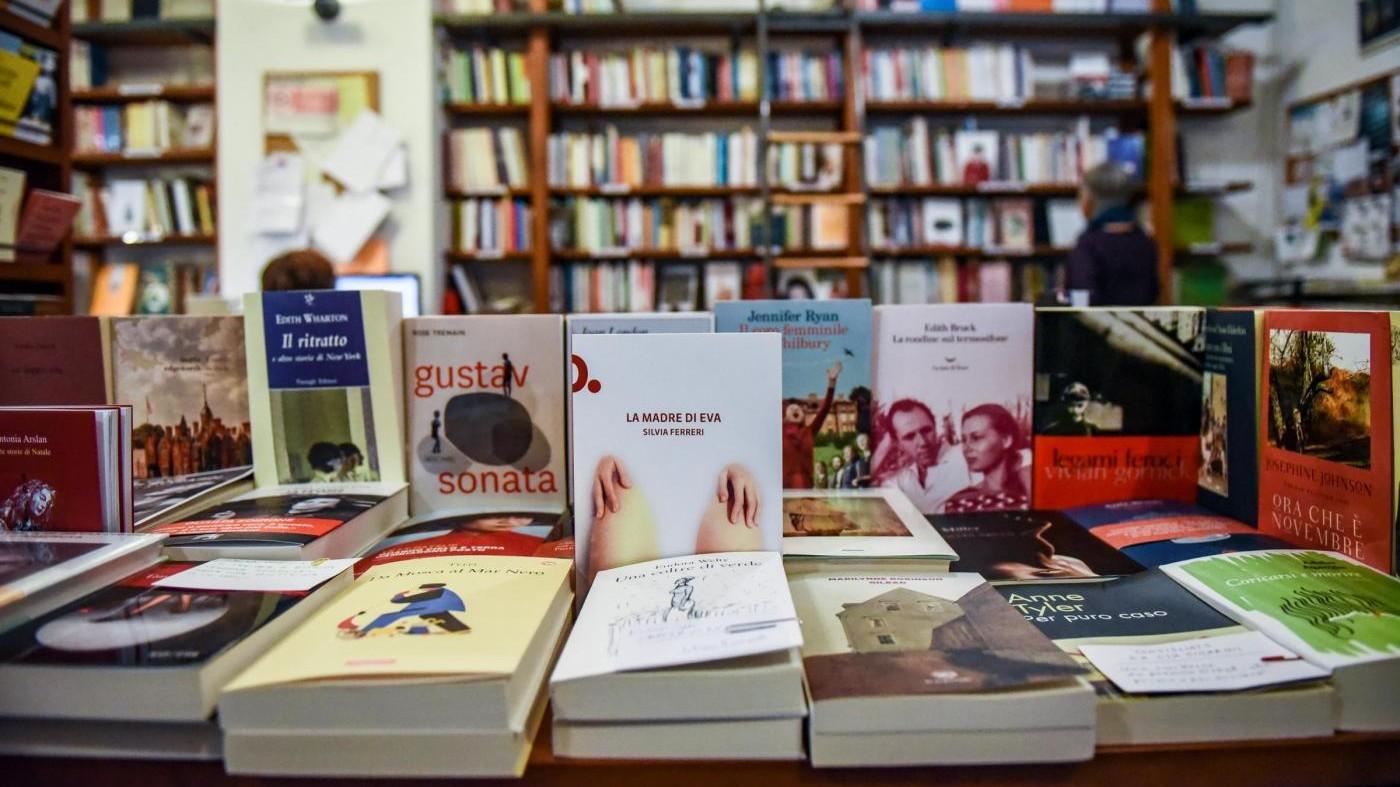 Ancora pochi lettori in Italia: nel 2016 sono il 40,5%