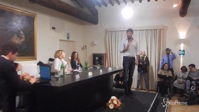 """M5S, Di Battista: """"Gianna di Rino Gaetano? Meglio di Gianni Letta"""""""