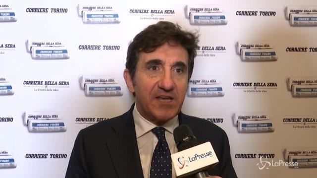 """Urbano Cairo: """"A Torino c'è voglia di Corriere"""""""